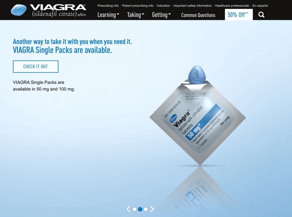 Viagra.com Pharmacy Review