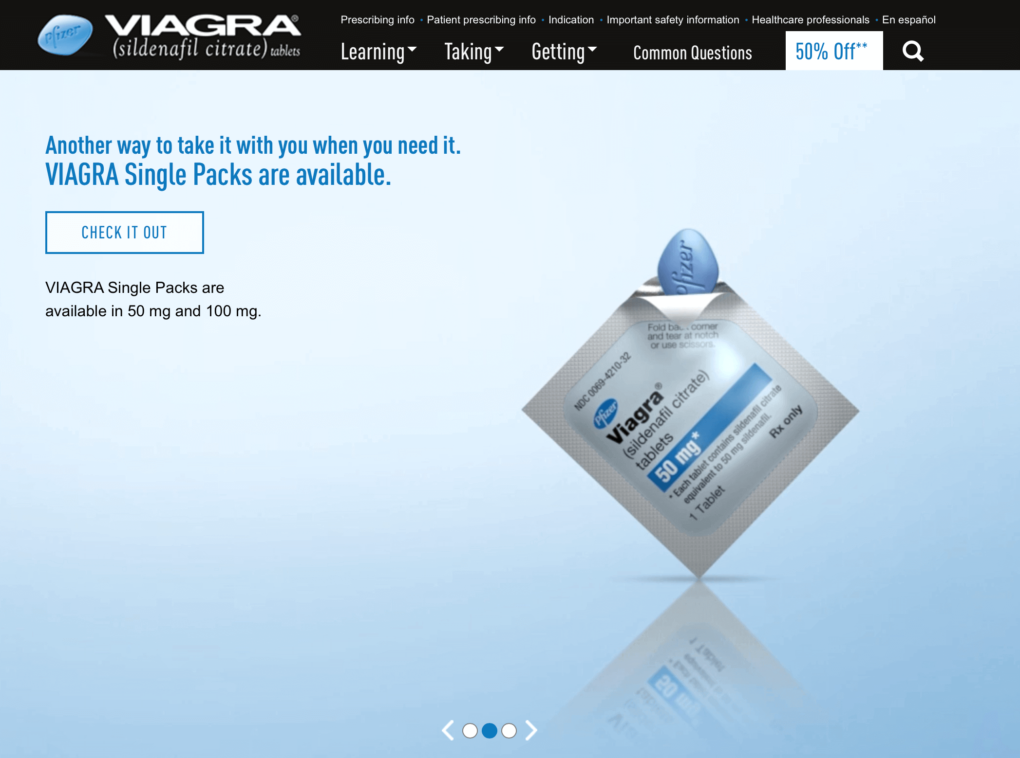 Viagra.com Pharmacy Review | BestPharmacyReviews