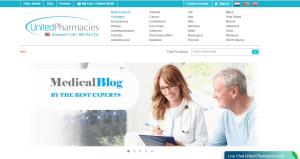UnitedPharmacies.md Drugstore Review