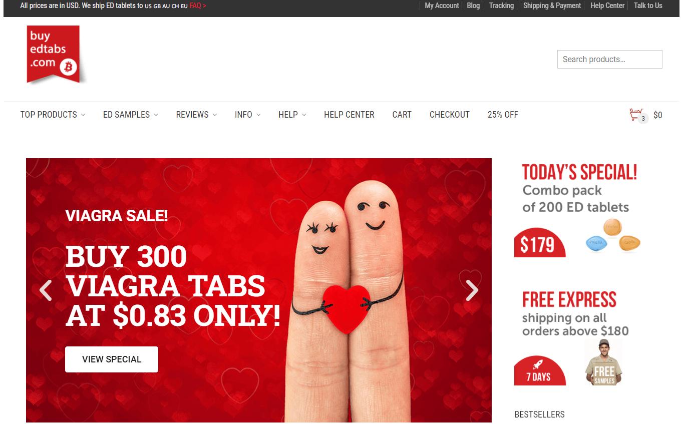 BuyEDTabs.com