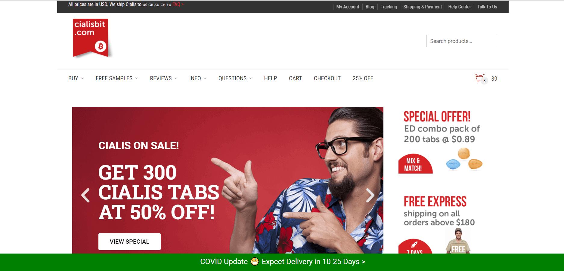 CialisBit.com